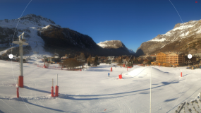 Re:J2Ski Snow Report - December 1st 2016