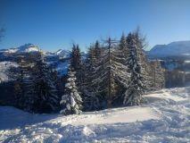 Alta Badia Snow Reports - December 2017