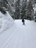 Re:Les Arcs Snow Reports - March 2018