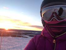 Levi Snow Reports - December 2016