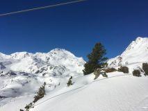 Obertauern Snow Reports - January 2018