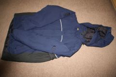 Men's Tog 24 ski jacket size L for sale