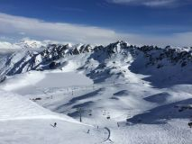 Verbier Snow Reports - February 2018