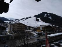 Saalbach Hinterglemm Snow Reports - March 2018