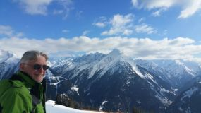 Mayrhofen Snow Reports - March 2019