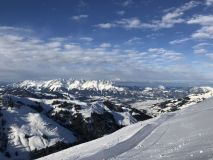 Kitzbühel Snow Reports - January 2019