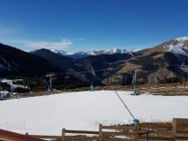 Canillo Snow Reports - December 2016