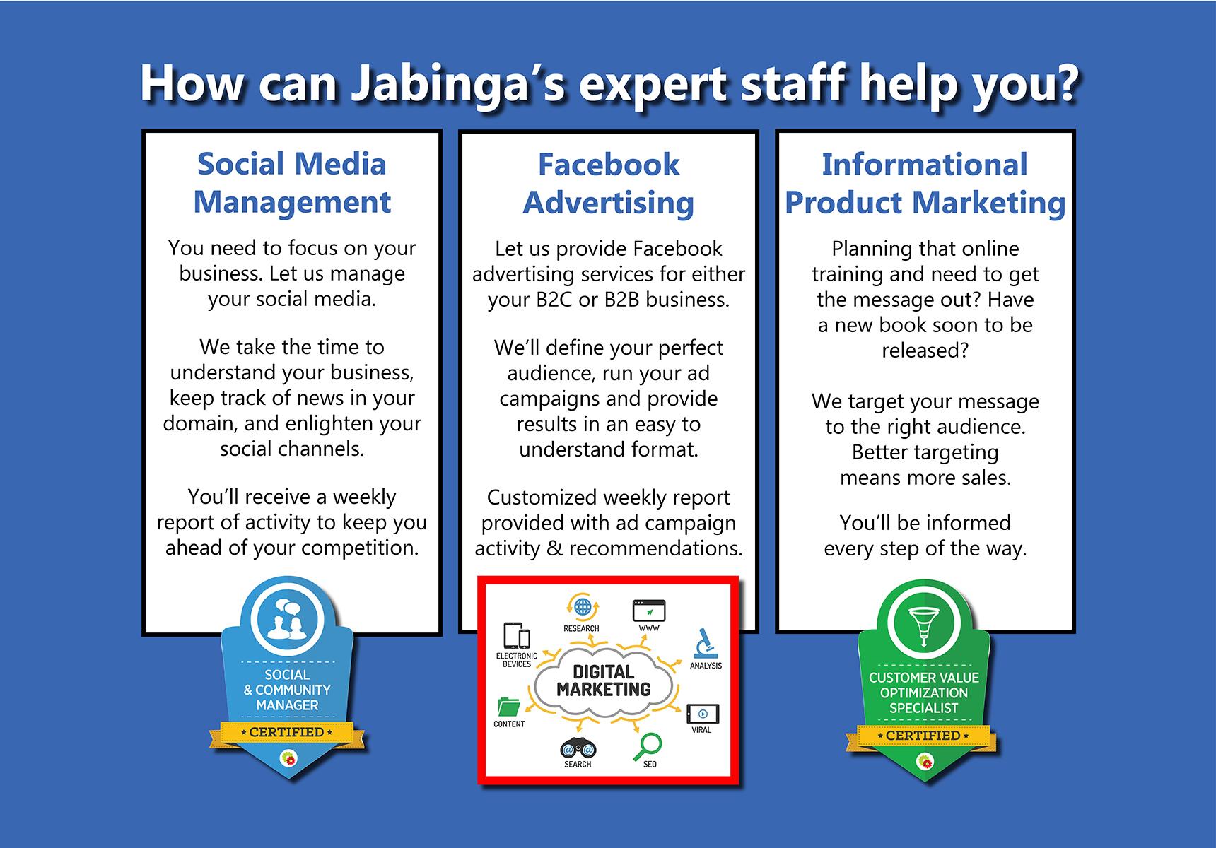 Jabinga Banner