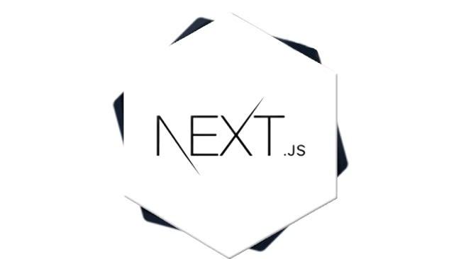Next.js logo