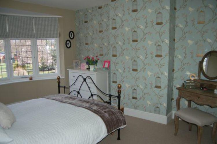 18 Christchurch - Bed 3