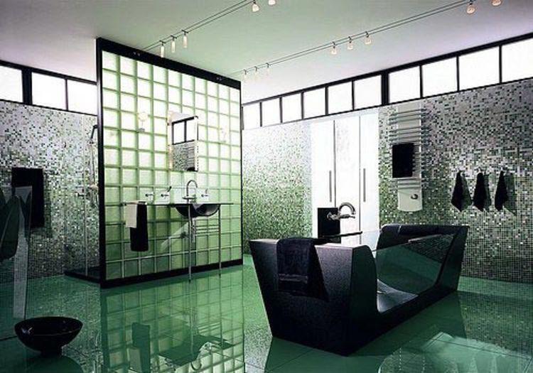disco bath