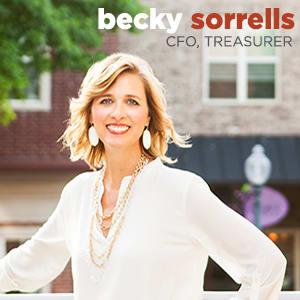 Becky Sorrells