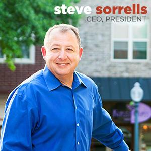 Steve Sorrells