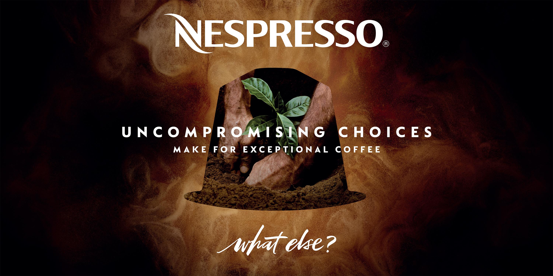 Nespresso Sustainability – J
