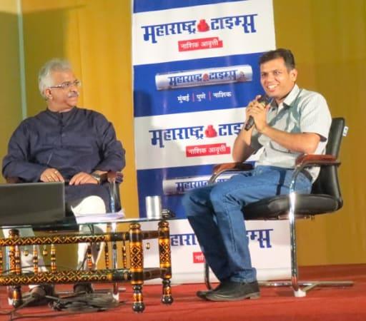 Mr. Sunil Khandbahale