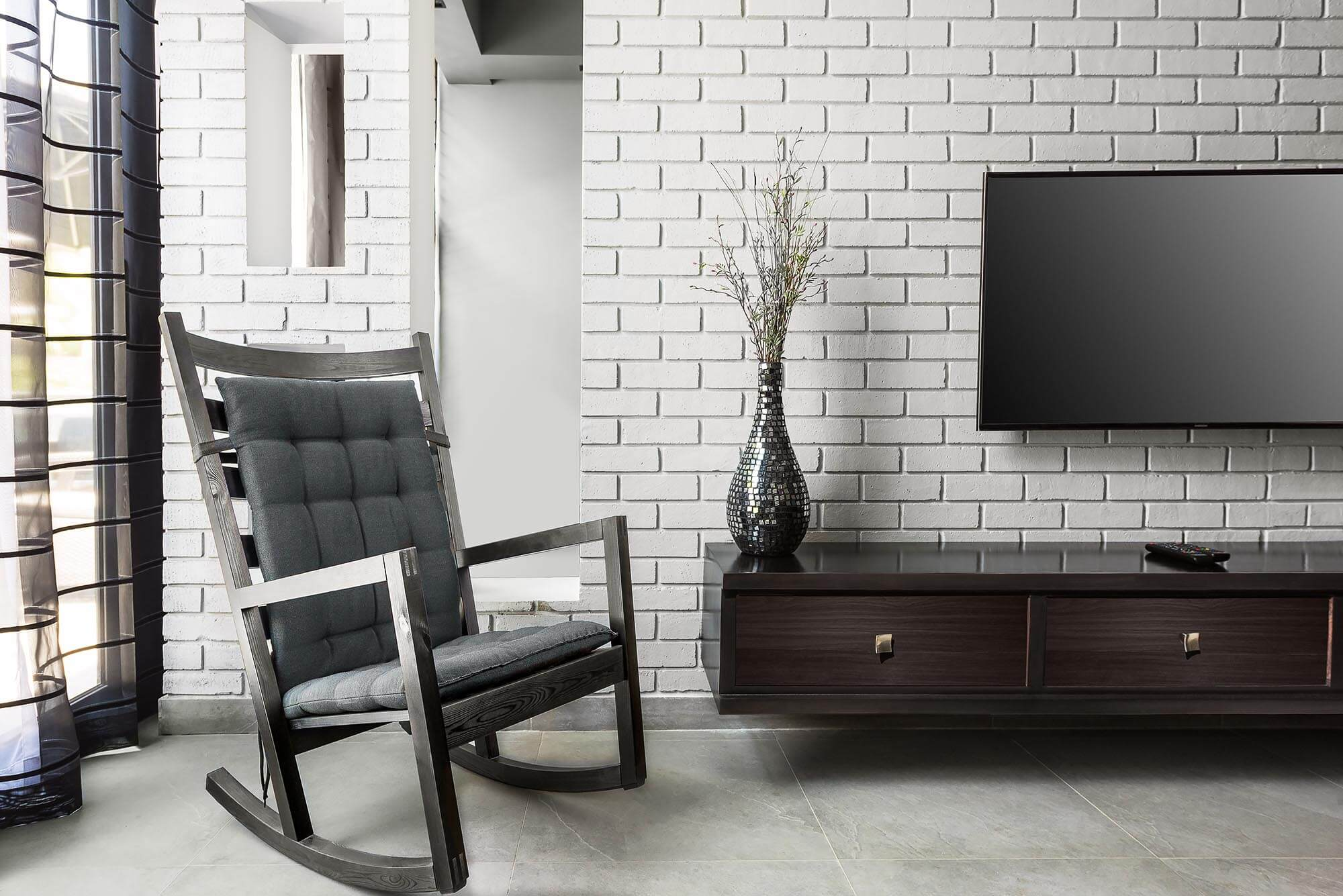 Living room, perception designs