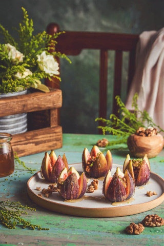 figs personal project - - Mohamed Abdel-Hady photography