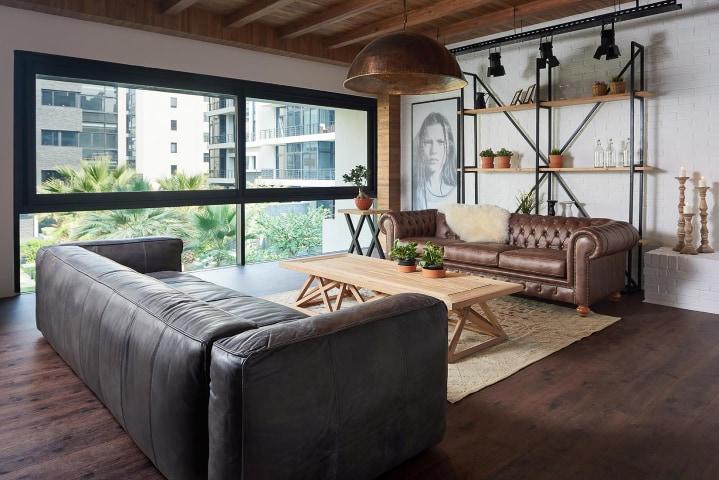 Reception - Badie Architects - Mohamed abdel-hady photography