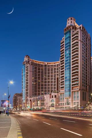 fourseasons Sanstefano hotel - Mohamed abdel-hady