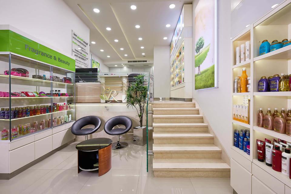 Reham Ezzat pharmacy - Nessma Farrag Interior designa