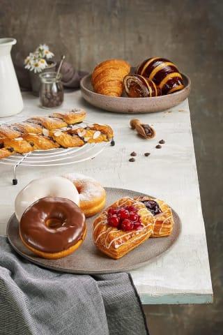 Sweet Bakery - Le Sable - Mohamed Abdel-Hady Photography