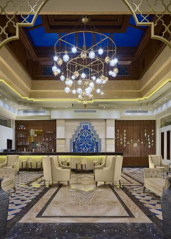 Lobby Bar - Lazuli Marsa Alam Hotel - Mohamed Abdel-Hady Photography