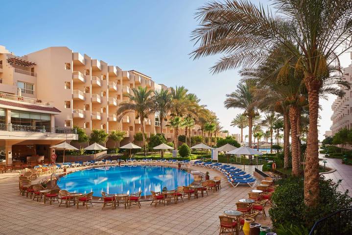 Sea star beau rivage hotel- Mohamed Abdel-Hady