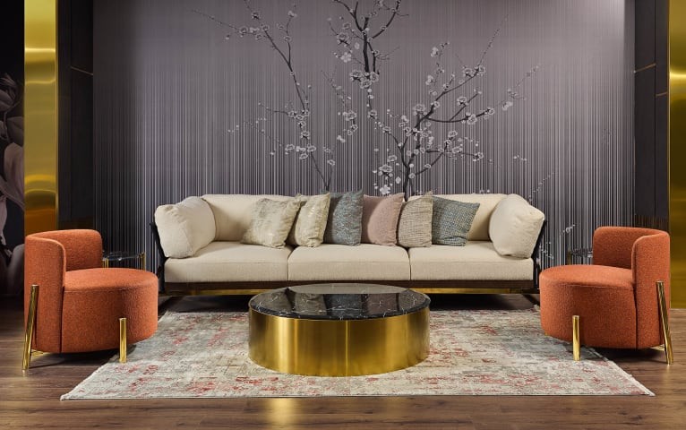 Sofa & Chairs - ODA Furniture - Commercial photographer - Egypt - Mohamed Abdel-Hady