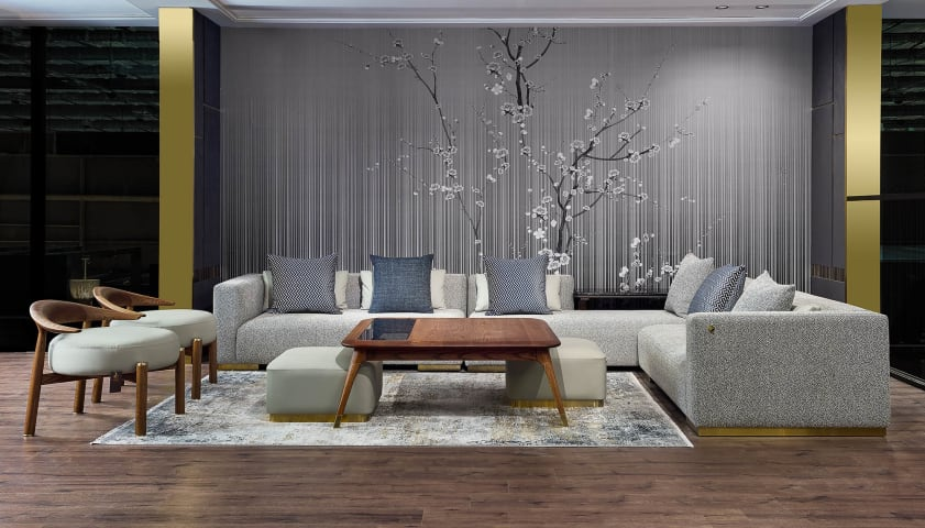 Living room - ODA Furniture - Commercial furniture photographer - Egypt - Mohamed Abdel-Hady
