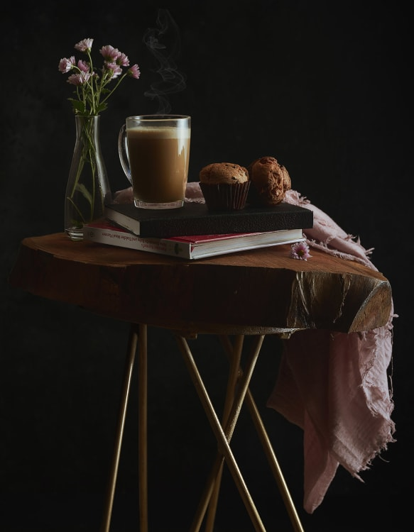 Morning delights - personal project - Mohamed Abdel-Hady