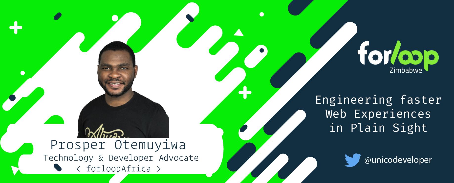 Prosper Otemuyiwa