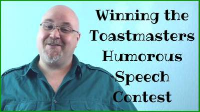 Humorous Speech Writing Techniques thumbnail