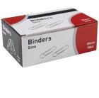 Binders 80mm (100)