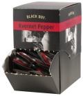 Pepper Black Boy kuvert disp eske (1000)