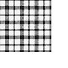 Serviett DUNI 3-lag 24cm Izza (250) 168304