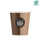 Termobeger 25cl Coffee-to-go papp (80)