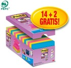 POST-IT® SuperS Z-N 76x76mm R330 (16)