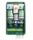Førstehjelpsskap PLUM Quicksafe food