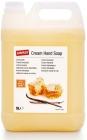 Håndsåpe STAPLES vanilla & honey 5 liter