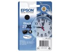 Blekk EPSON 27XL C13T27114022 sort