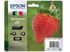Blekk EPSON 29 C13T29864022 CMYK (4)