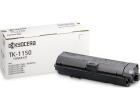 Toner KYOCERA TK-1150 3K sort