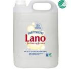 Håndsåpe Lano parfymefri 5L