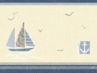 Bordbrikke DUNICEL 30x40cm Seaway (100) 183150