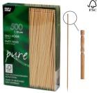 Spyd fingermat PURE 15cm (500)