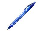 Geleroller BIC Gelocity QDry M blå (12)