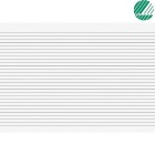 Eksamenspapir A3 Falset linjer (250)