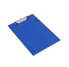 Ordrebrett RAPESCO enkelt A4 blå