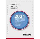 Årspakke GRIEG A5 dag 2021