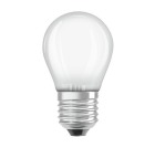Lyspære OSRAM LED Classic P40 M E27 Dimbar